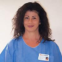 Carmen Moyano Ortega