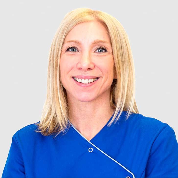 Caroline Fraselle