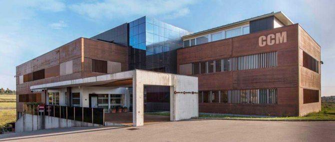 CCM Centro de Consultas Medicas en Cantabria