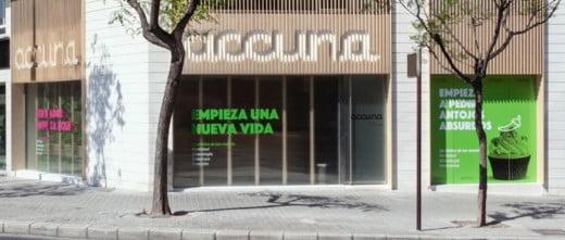 Centro Accuna