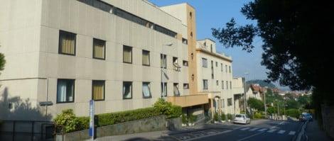 Centro Sanitario Virgen del Pilar guipuzcoano