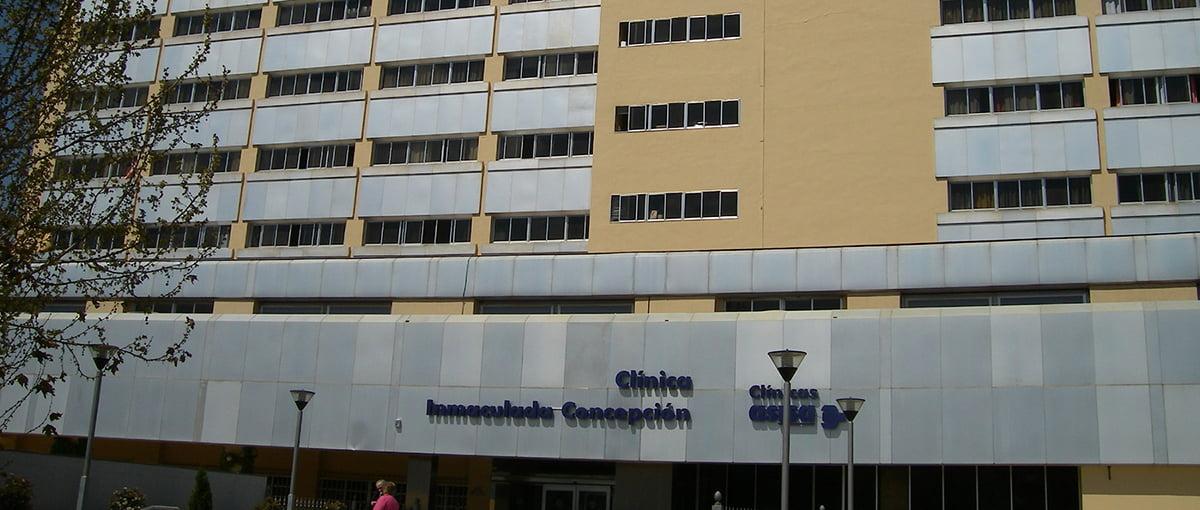Centro UR Inmaculada