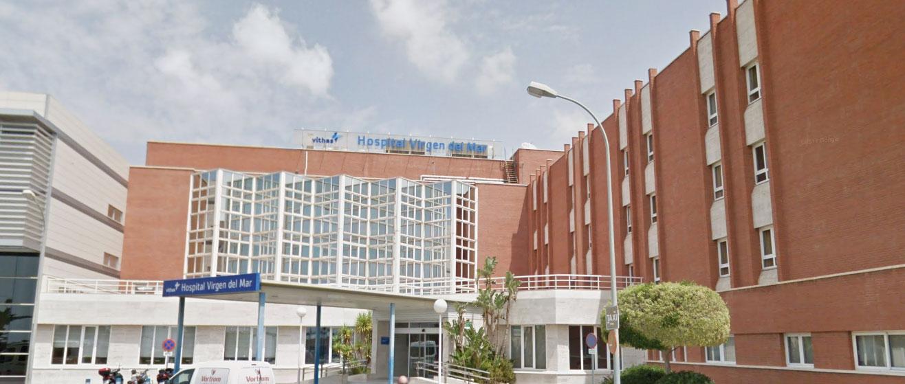 Almería FIV - Unidad de Reproducción Hospital Vithas Virgen del Mar