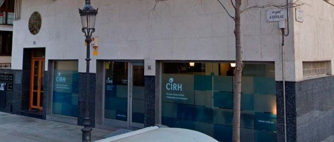 Centre d'Infertilitat i Reproducció Humana (CIRH)
