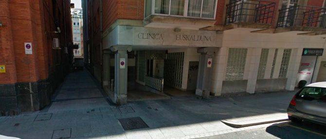 Clínica Euskalduna