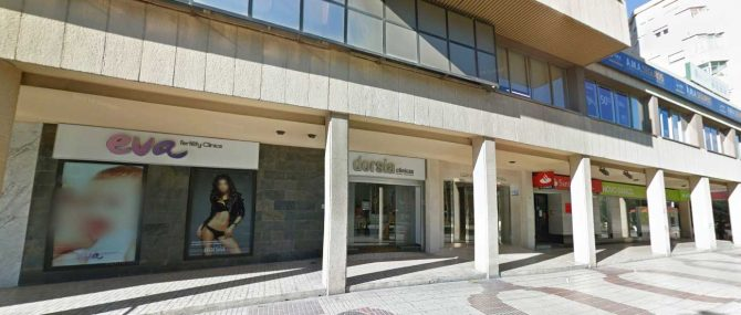 EVA Fertility Clinics Málaga