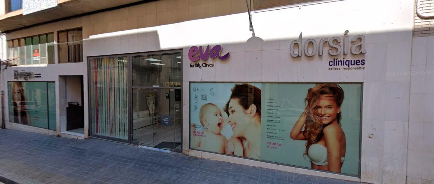 EVA Fertility Clinics Reus