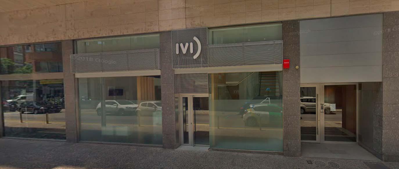 Clínica IVI Girona