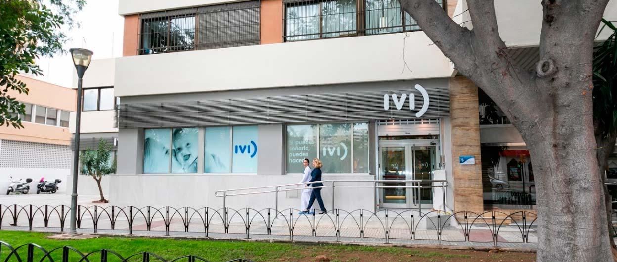 Clínica IVI Málaga