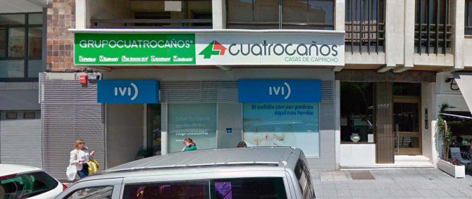 IVI Santander