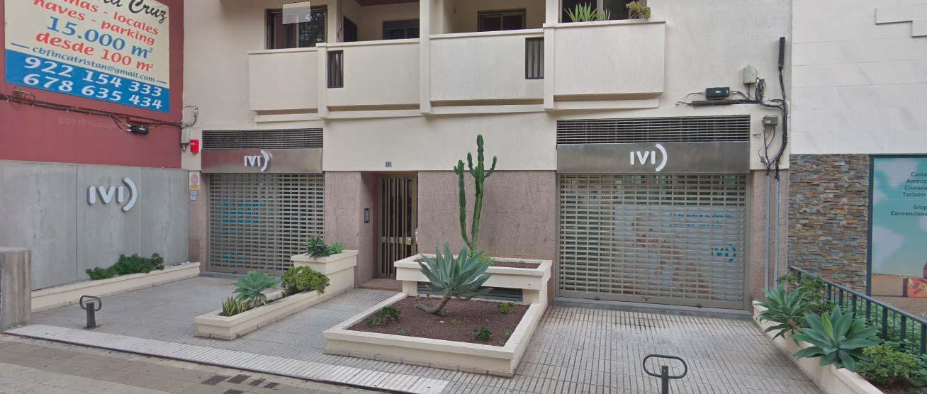 Clínica IVI Tenerife