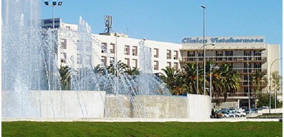 Clínica Vistahermosa Alicante