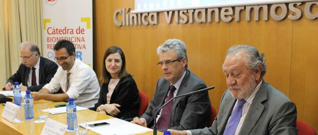 Clínica Vistahermosa de Alicante