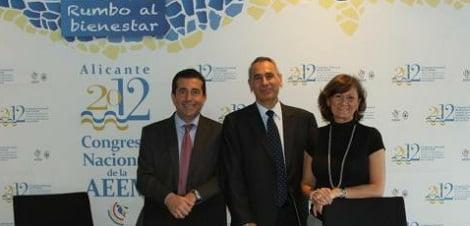 Asociación Española para el Estudio de la Menopausia