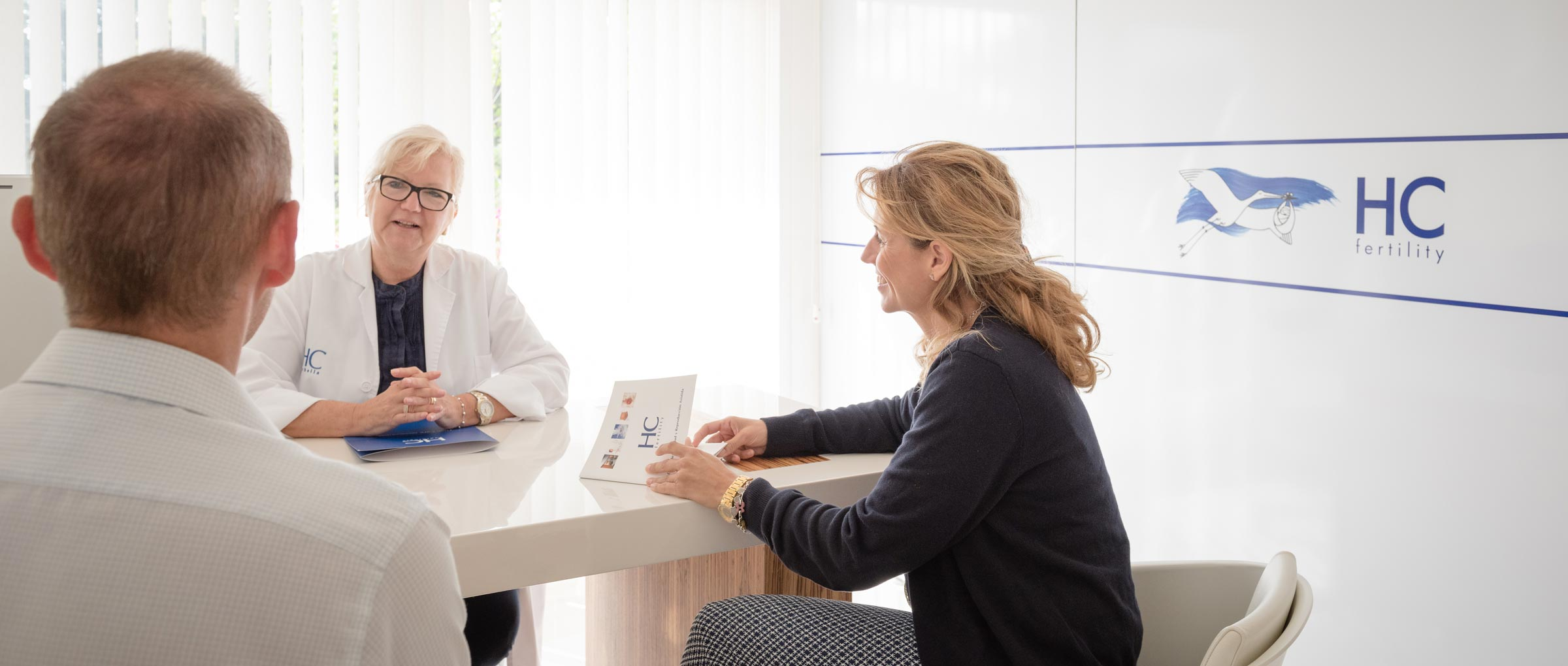 consulta Hospital-HC