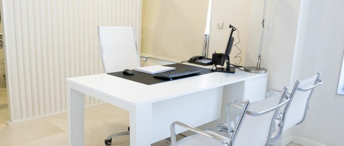 Imagen: Consulta IVF-Spain