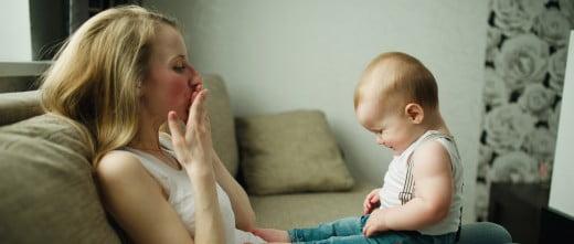 Contar el origen a los niños nacidos por reproduccion asistida