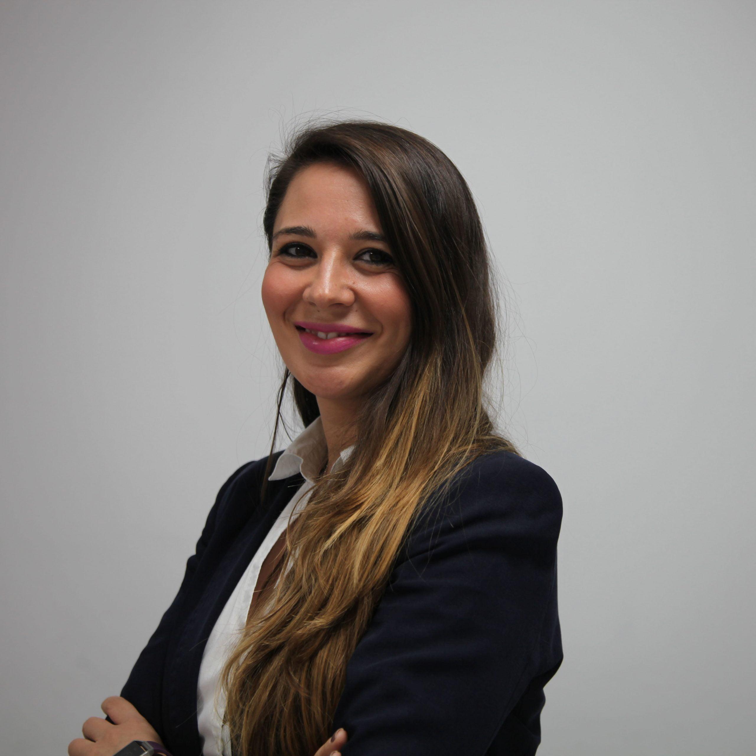 Cristina López-Atención al paciente