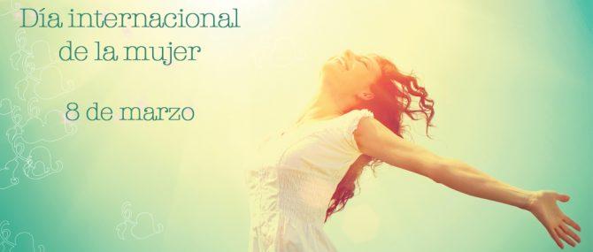 Imagen: día internacional de la mujer 2012