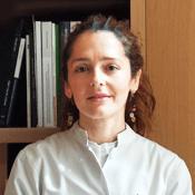 Dalia Rodríguez Barredo