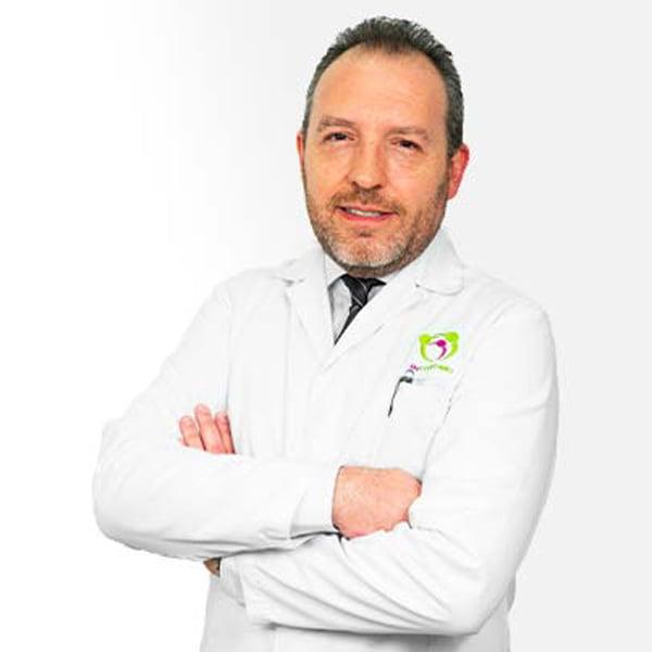 Daniel Fernando Sosa