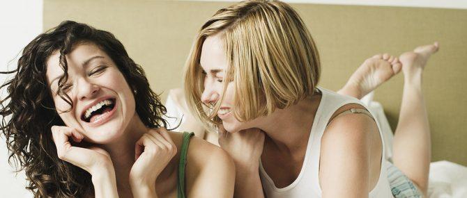 Imagen: Dentro del turismo médico se ha incluído con éxito el de reproducción asistida para lesbianas