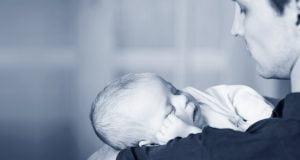 Ansiedad tras el nacimiento del bebé