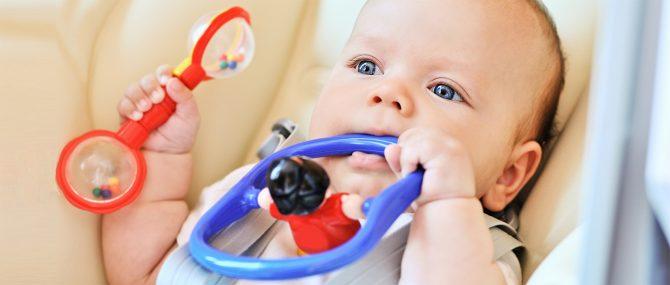 Imagen: Desarrollo infantil
