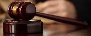 Sentencia del juez