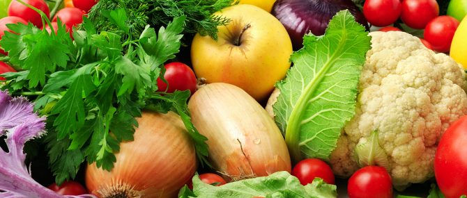 La dieta mediterránea favorece la fertilidad