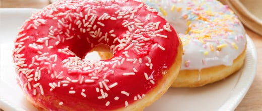 Dietas altas en grasas