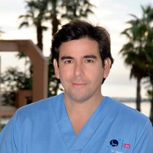 Dr. Juan José Sánchez Rosas