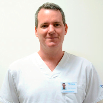 Dr. Fernando Hernández Lloria