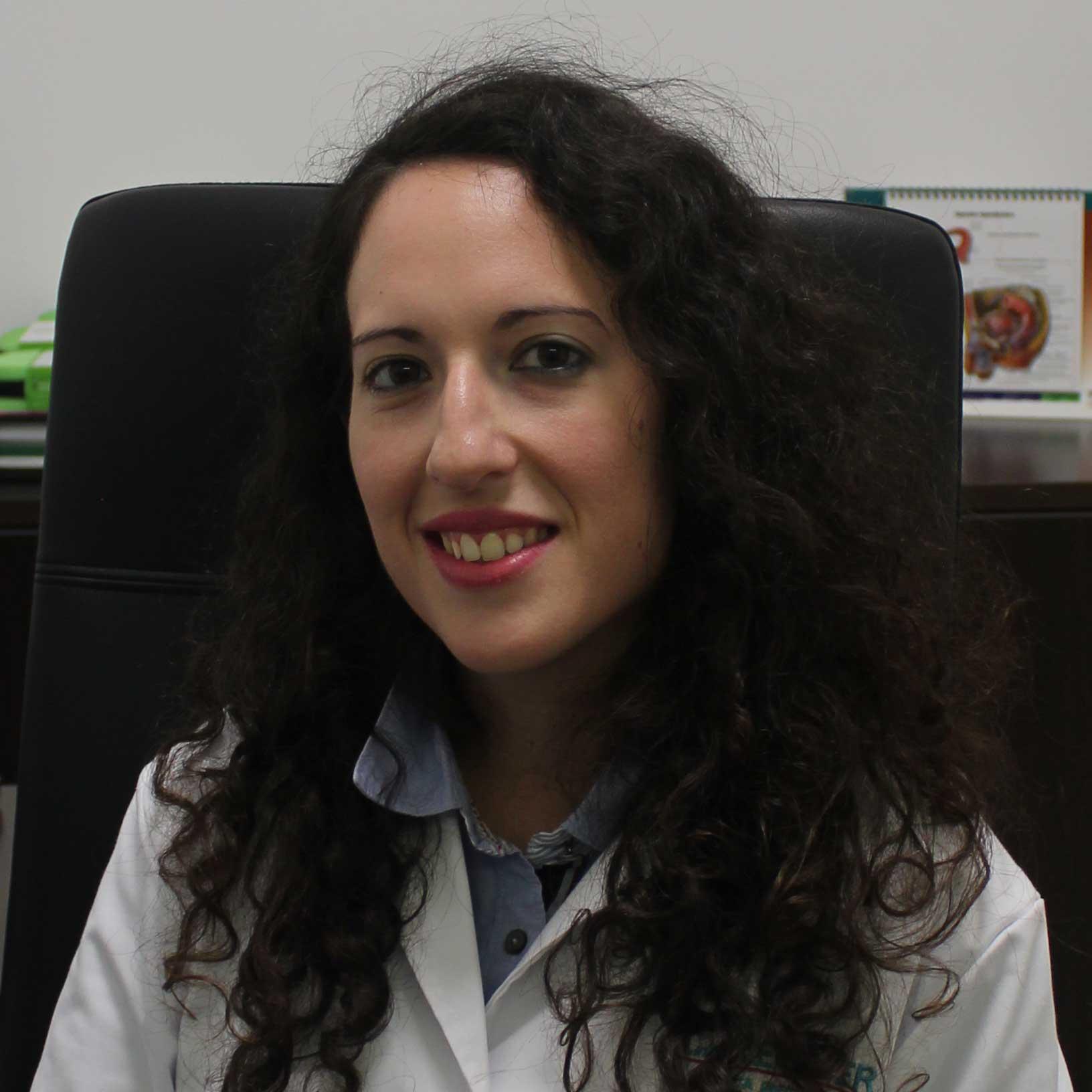 Dra. Silvia Macías Arce