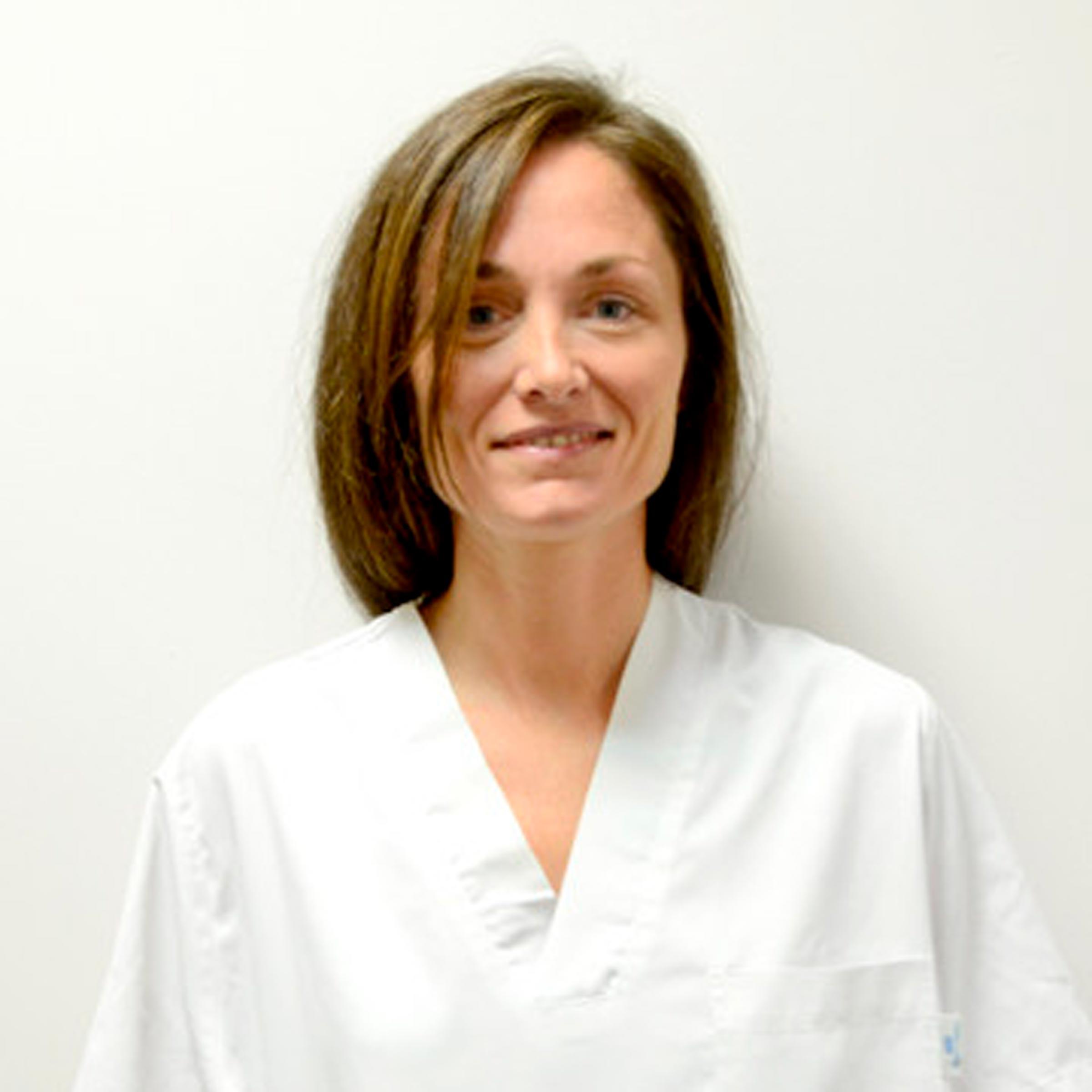 Dra. Daniela Cummins