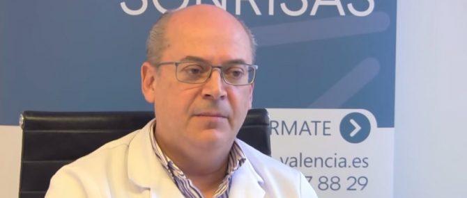 Imagen: Miguel Dolz mejora el protocolo de donantes