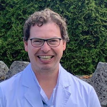 Dr. Alejandro Aldape (Ireland)