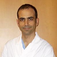 Dr. Enrique Cao