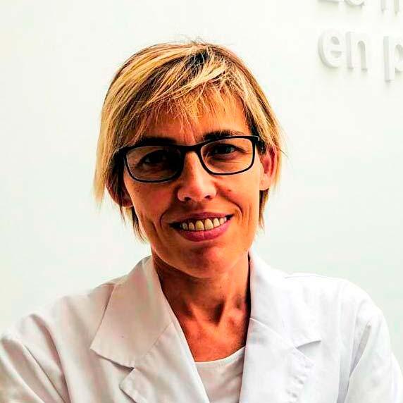 Dra. Esther Velilla