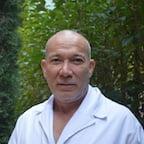 Dr. Guillermo Gauthier (Ireland)