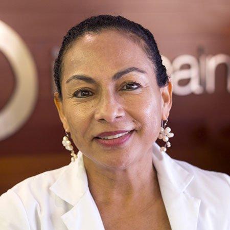 Dra. Isabel Herrera