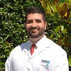 Dr. Israel Carmona (Ireland)