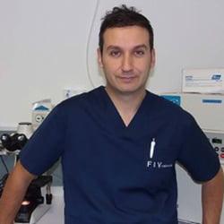 Dr. Javier Oltra Chicote