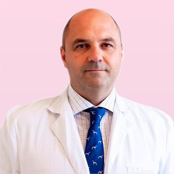 Ricardo García Navas