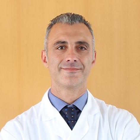 Dr. Paolo Cirillo