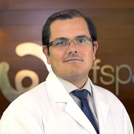 Dr. Sergio Rogel