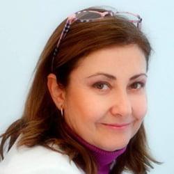 Dra. Amalia Bayonas Blánquez