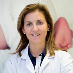 Dra. Isabel Moragues Espinosa de los Monteros