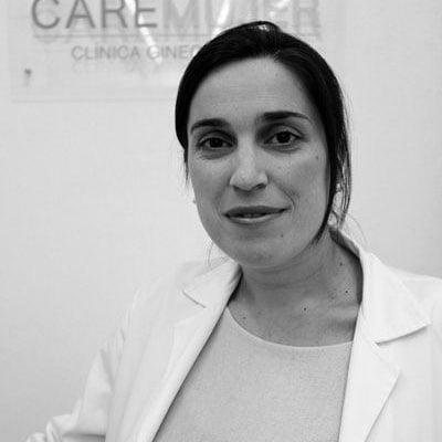 Dra. María Falcón Martín