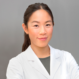 Dra. Xinxin Lin